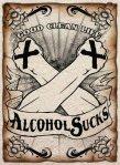 ALcohol Sucks