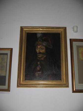 vlad tepes muzeul municipiului